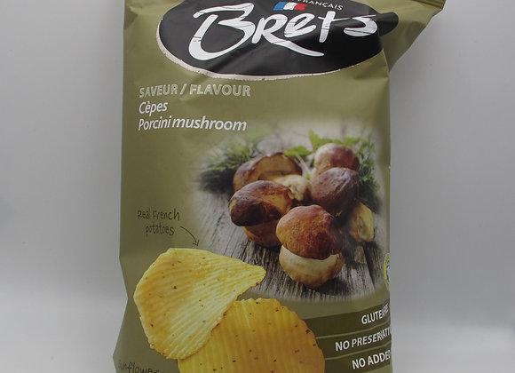 法國Bret's 牛肝菌味薯片