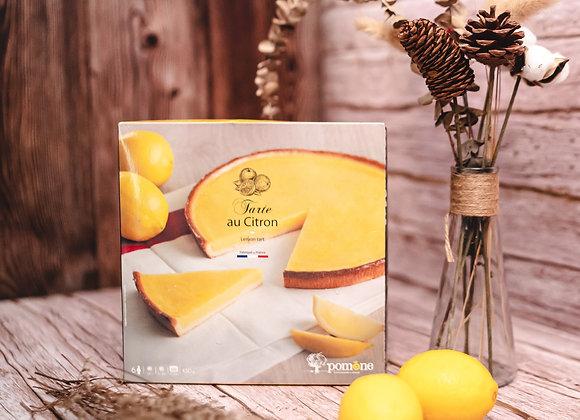 Pomone 急凍檸檬撻