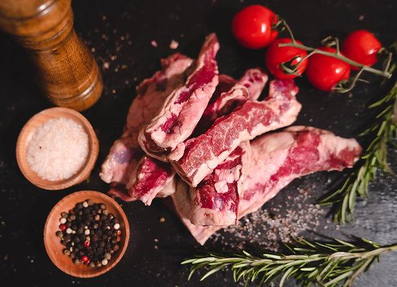 西班牙Batalle杜洛克豬護心肉 (約250g)