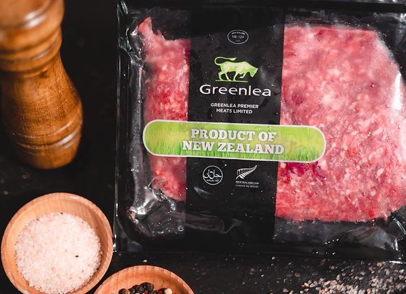 Greenlea紐西蘭免治牛肉 (約500g)