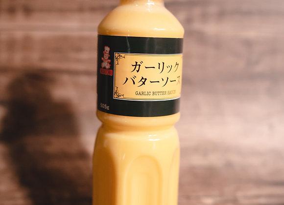 KENKO日本蒜香牛油醬汁