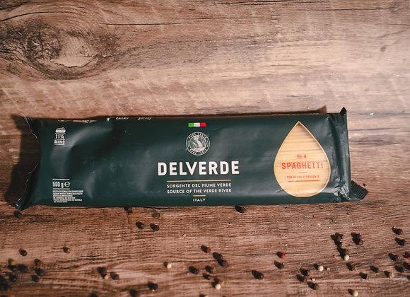 Delverde No.4 意大利粉