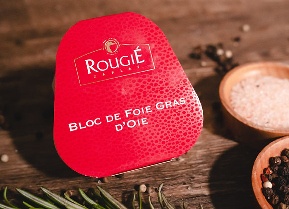 ROUGIÉ 法國頂級罐裝鵝肝醬
