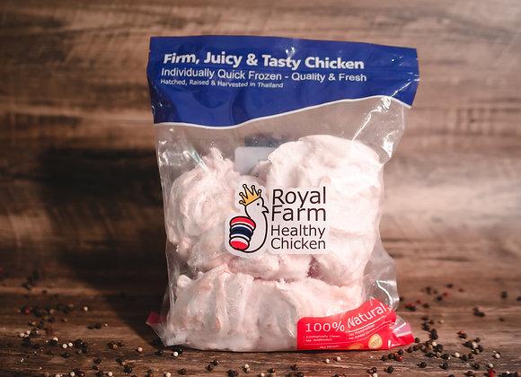 泰國ROYAL FARM無激素健康去骨雞下髀(1kg)