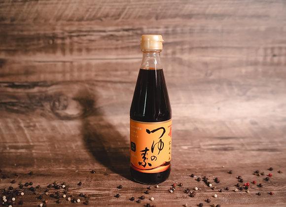 日本鰹魚汁