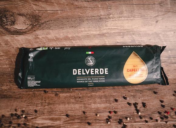 Delverde NO.1 天使麵