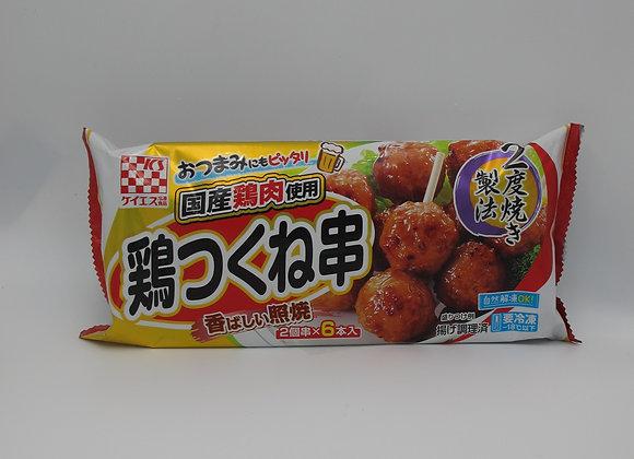 日本KS照燒雞肉串