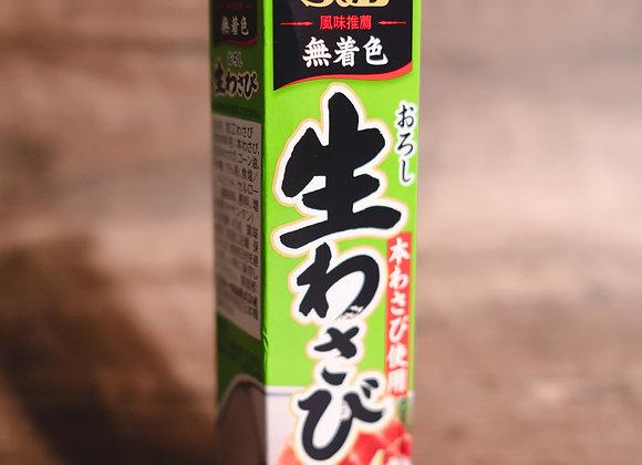 日本S&B山葵芥末