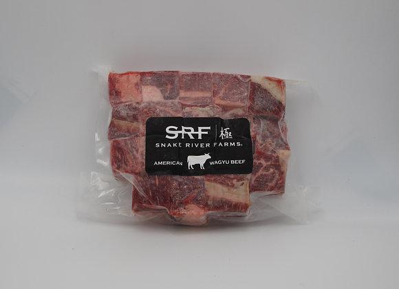 SRF 和牛一口牛(金標)