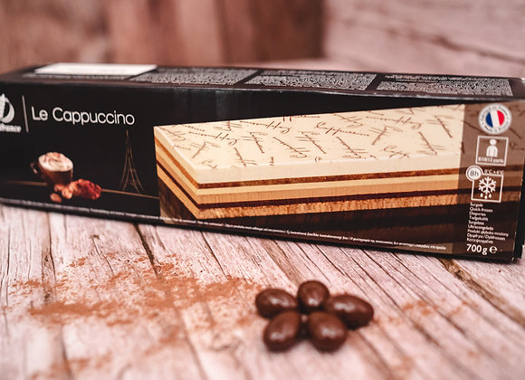 Délifrance意式泡沫咖啡蛋糕(Cappuccino)