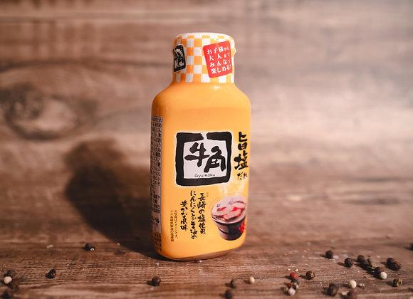 日本牛角燒肉汁(香蒜鹽味)
