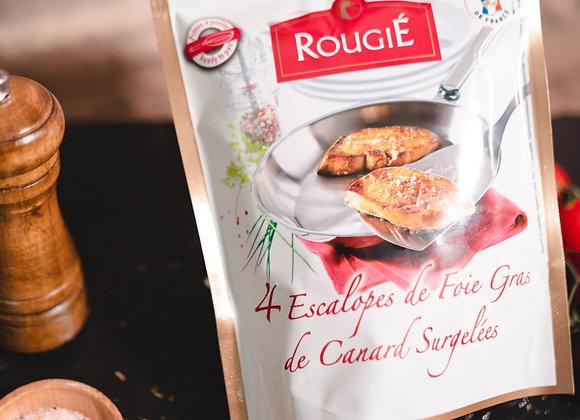 ROUGIÉ 法國頂級鴨肝片