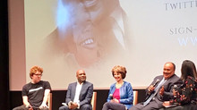 MARTIN LUTHER KING III AND FAMILY TO COMMEMORATE FATHER'S 90TH BIRTH YEAR, 51ST ANNIVERSARY OF H