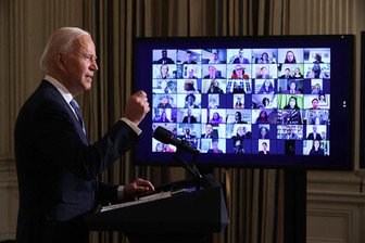 Here's what Biden can do right now to get more Americans on the Internet