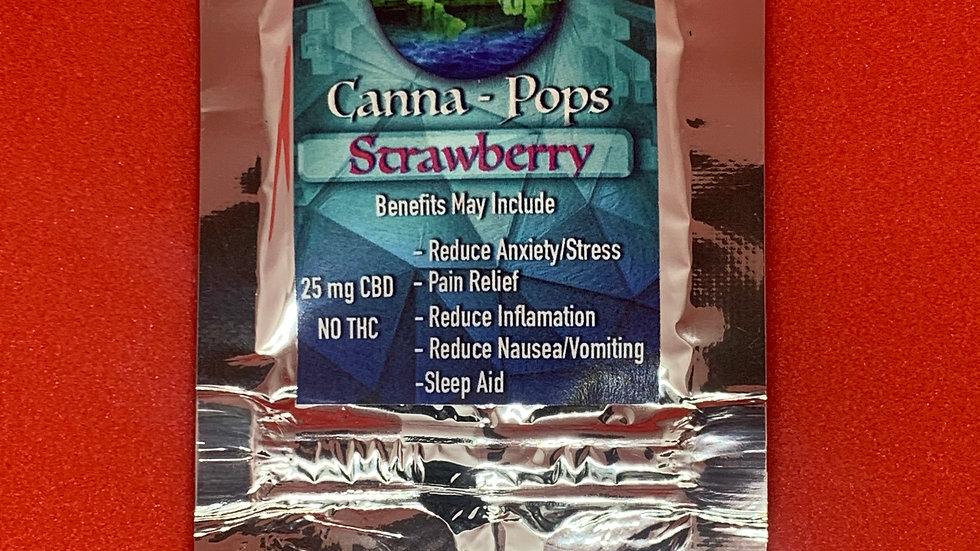Canna - Pops