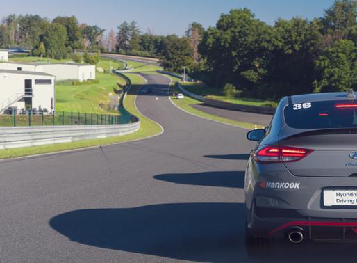 Hyundai Driving Experience - Konkurrenz zu AMG Academy & Co?