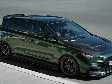 i30N Facelift Must-Haves