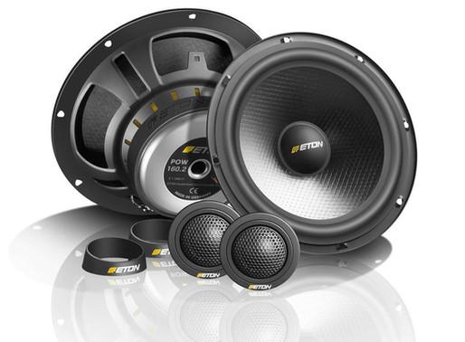 Lautsprecher & Sound Upgrade