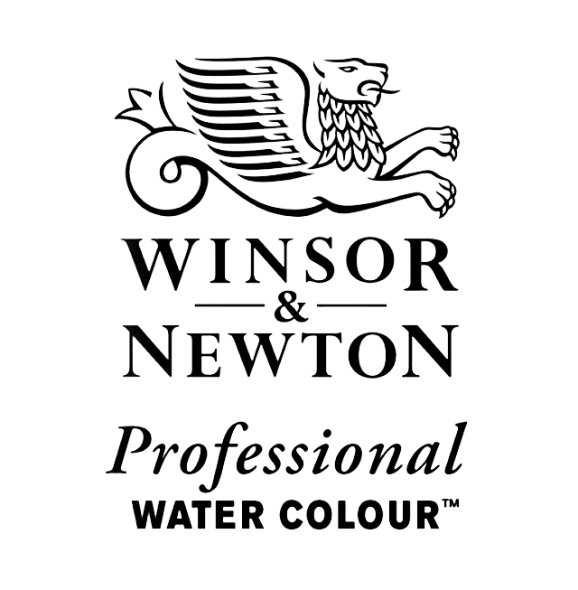 winsor newton professional water color