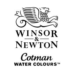 winsor newton cotman water colors