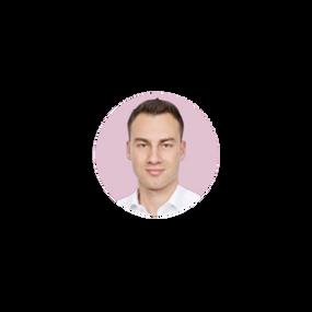 Alexej Pikovsky: CEO