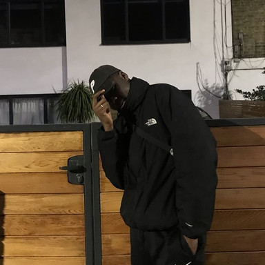 ayrtn Unleashes His Newest Album 'Ghost'