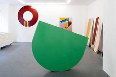 Galerie Djeziri-Bonn - Paris III