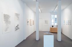 Eric Collette Galerie Brun Leglise
