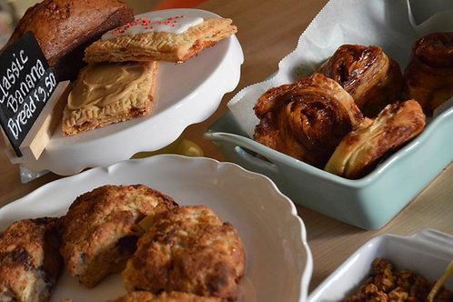 Quick Breads - Small