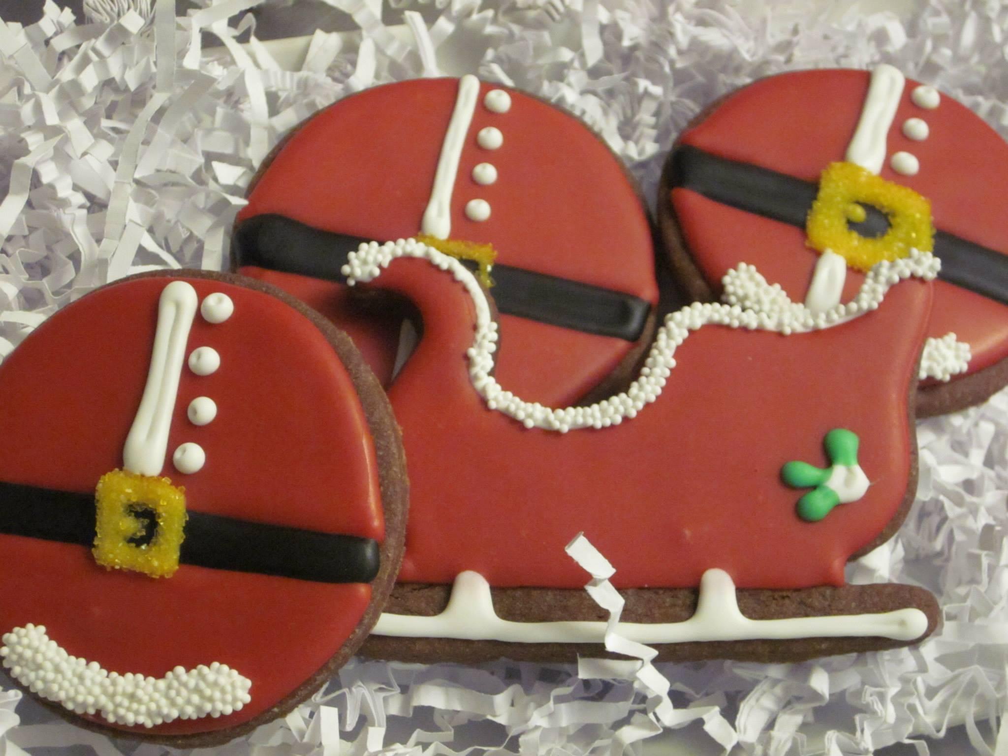 Santa & his Sleigh.jpg