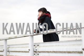 "KAWAIKO-CHAN 2017 February ""NAO"""