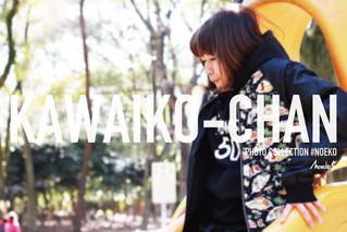 "KAWAIKO-CHAN 2017 WINTER ""NOEKO"""
