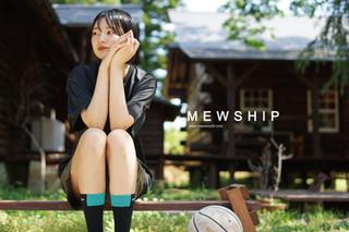 MEWSHIP BASE ITEMS