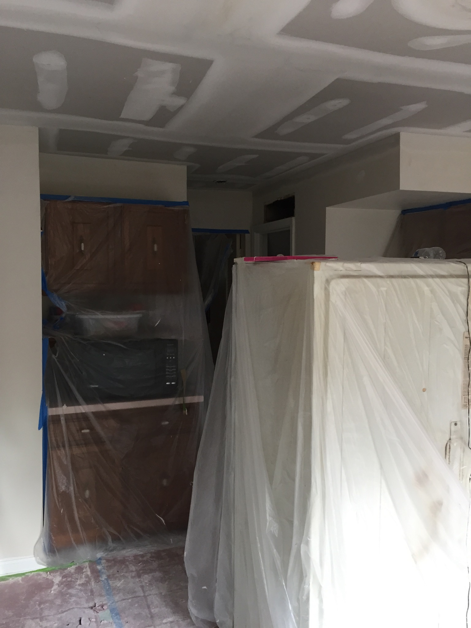 Mold Remediation | Charles Graves Painting - Interior & exterior
