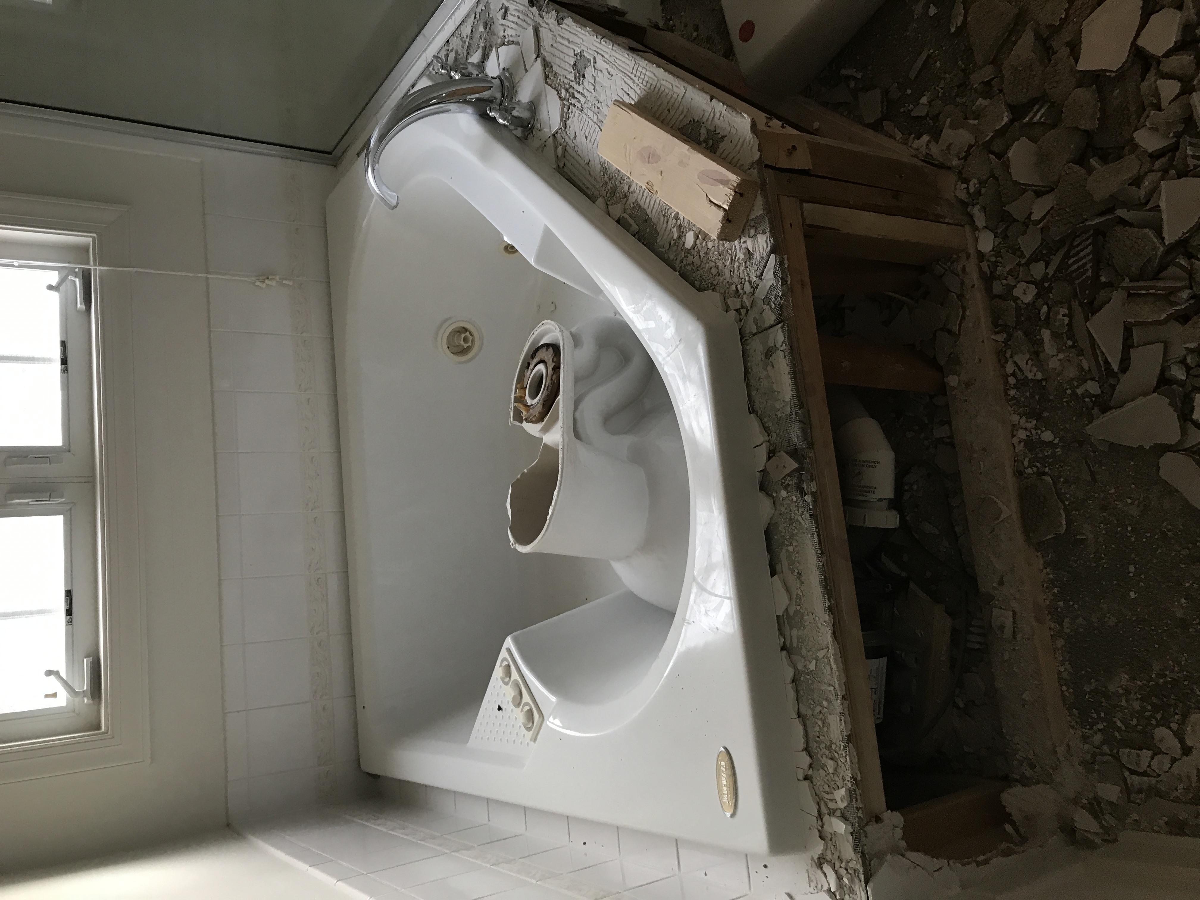 Cavallo Way Bath Remodel 2