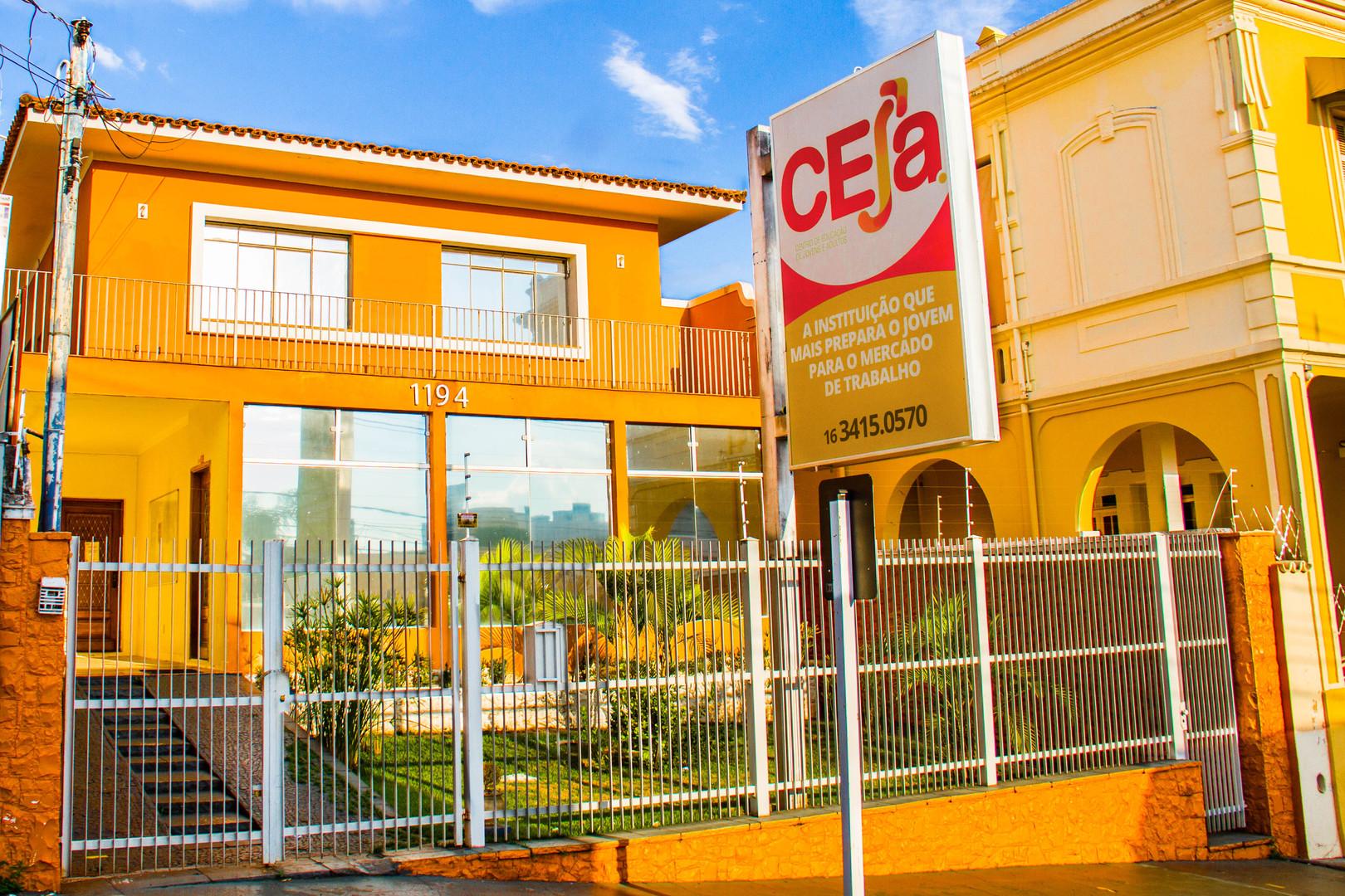 Ceja São Carlos-SP