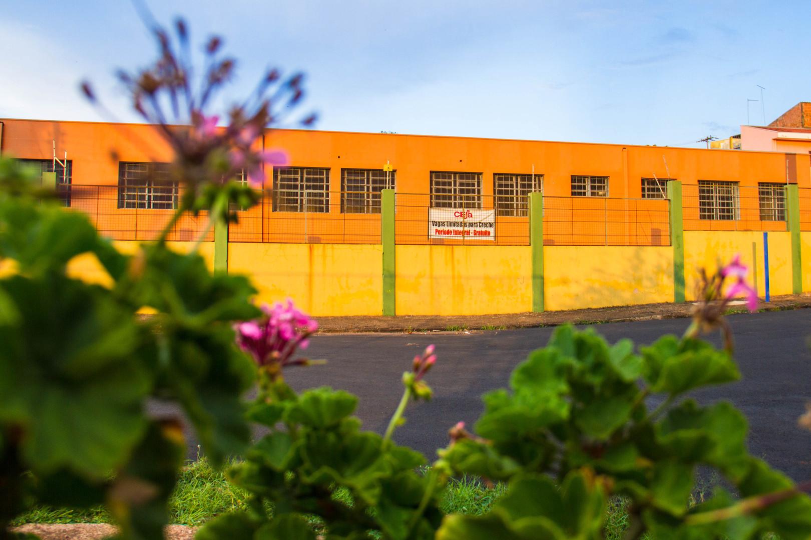 Creche Ceja São Carlos -SP