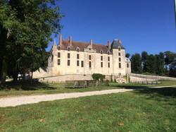 chateau aube tourisme