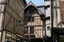 Troyes - Crédit photo CDT Aube en Champa