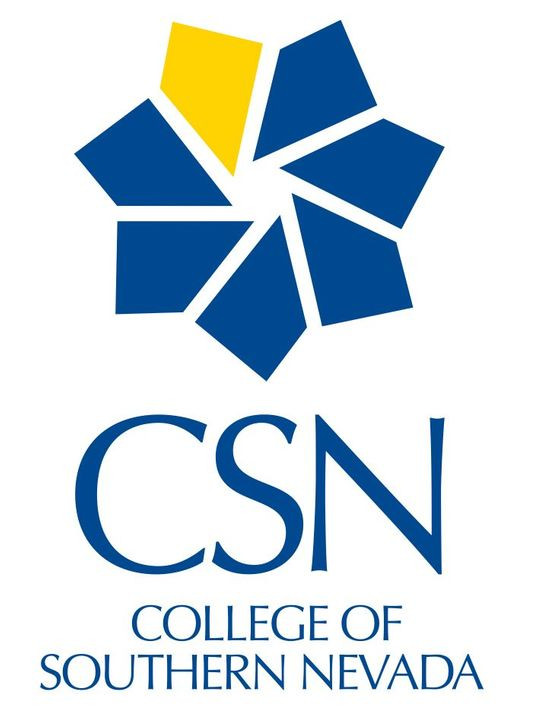 College Of Southern Nevada Workshop: Chasing Your Passion