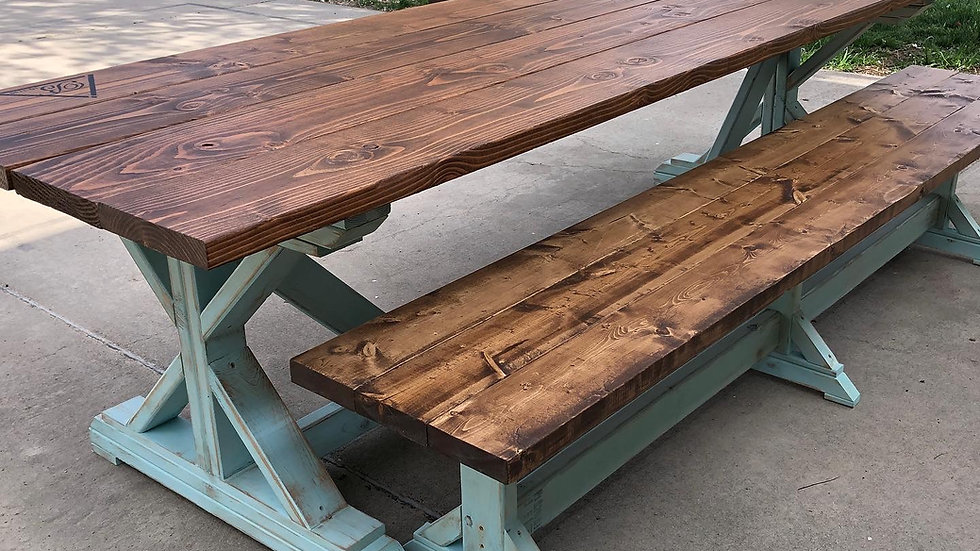 Narwold Dining Table