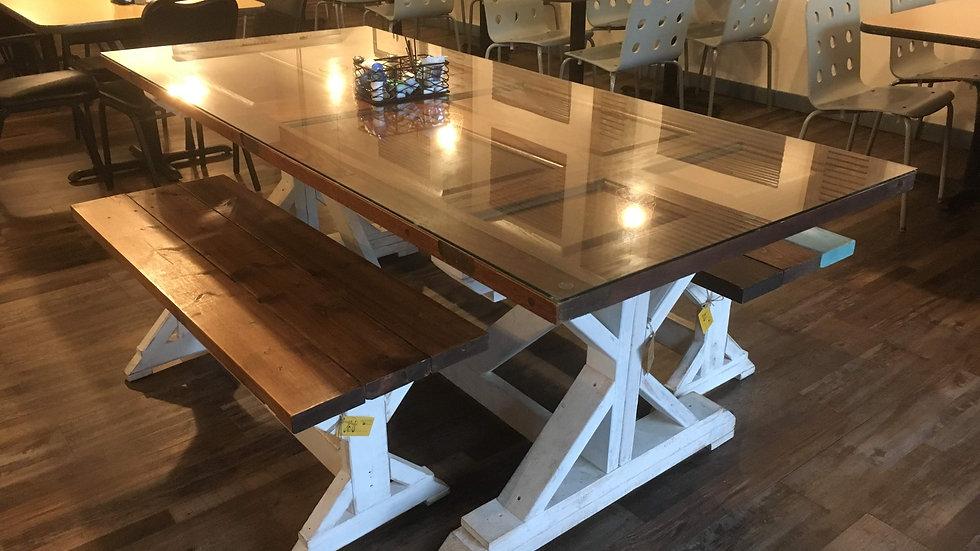 Gonzalez Dining Table