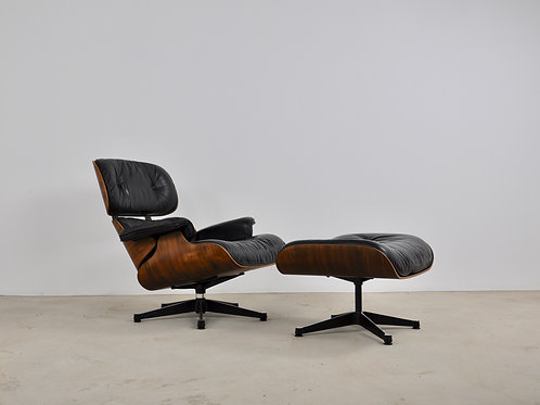 Lounge Chair by Charles & Ray Eames for Vitra