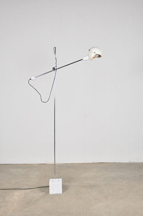 Spanish floor lamp 1960S