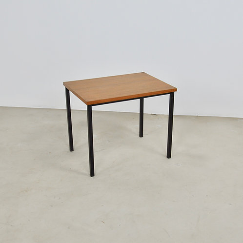 Side Table  By Pastoe, 1960S