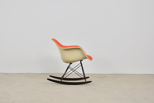 Rocking Chair RAR by Charles & Ray Eames For Herman Miller, 1960s