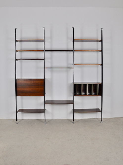 Wall Unit by George Nelson for Herman Miller , 1960s