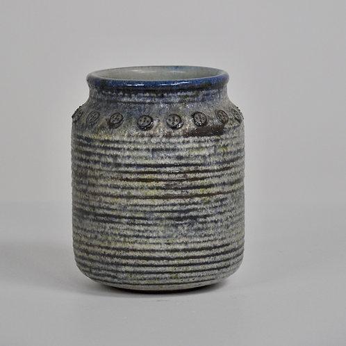 Ceramic vase 1970S