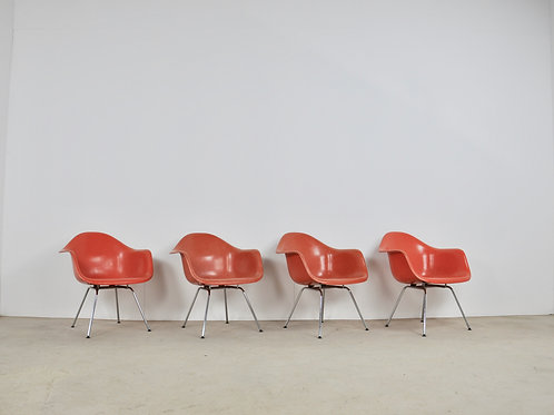 ArmChair by Charles &Ray Eames for Herman Miller, 1970s