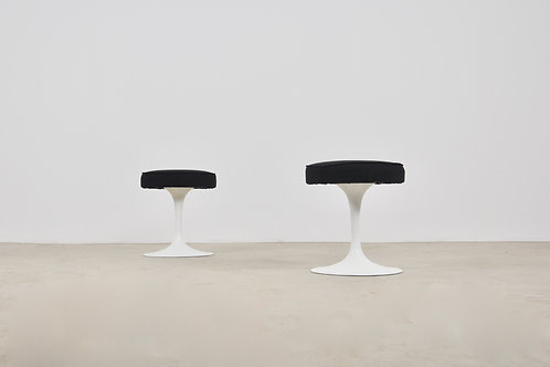 Tulip Stool by Eero Saarinen for Knoll Inc. / Knoll International, 1970